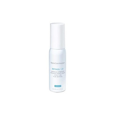 Skin Ceuticals Retinol 1.0 Maximum Strength Refining Night Cream (New Packaging) 30ml/1oz