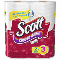 Scott® Paper Towels