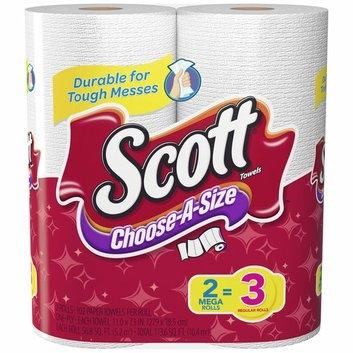 Scott® Paper Towels