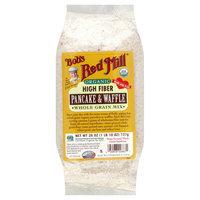 Bob's Red Mill Organic Pancake & Waffle Mix - High Fiber