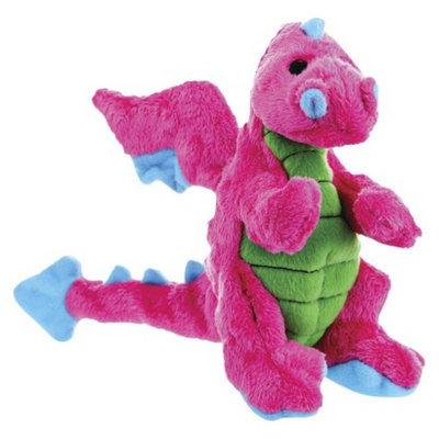 GoDog goDog Dragons Chew Toy - Pink