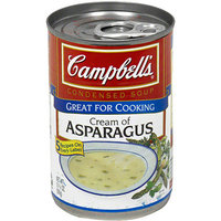 Campbell's Cream Of Asparagus Condensed Soup