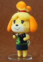 Diamond Comics Animal Crossing Isabelle Nendoroid Figure