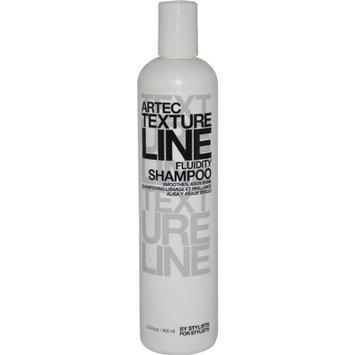Artec Texture Fluidity Shampoo, 13.50-Ounce