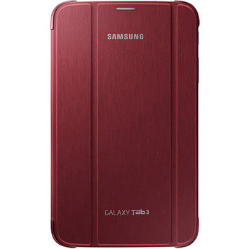 Samsung Carrying Case (Book Fold) for 8' Tablet - Red