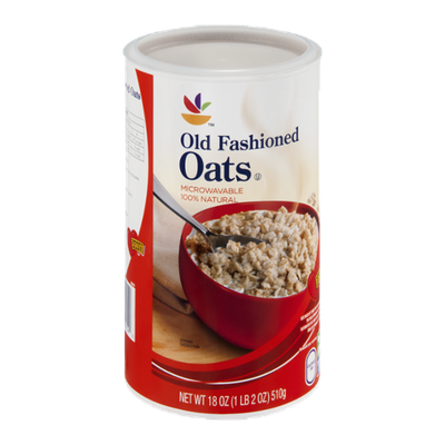 Ahold Oats Old Fashioned