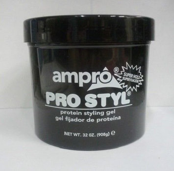 Ampro 32 oz. Pro-Styl Protein Gel (Super Hold)