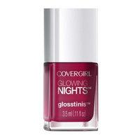 COVERGIRL Glossy Nights Glosstinis