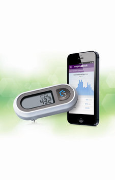 Sync SYNC Calorie All Day Activity Tracker