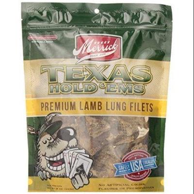 Merrick Texas Hold Ems - Lamb (8 oz)