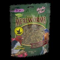 Brown's Garden Chic! Wild Bird Dried Mealworms