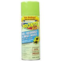 Orajel Pronto Plus Bedbug & Dust Mite Killer, Regular Size 10 oz (Pack of 3)