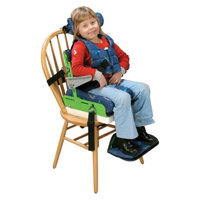 Drive Medical MSS Tilt and Recline Accessories - Beige and Blue