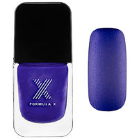 Formula X The Brushed Metallics Prophecy