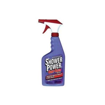 Shower Power Bathroom Cleaner - 3-Pack (16oz x 3)