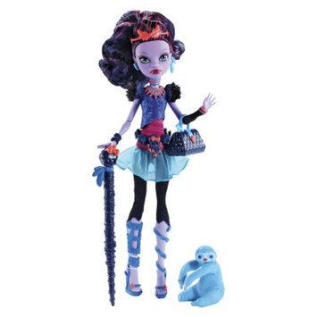 Monster High Boolittle Doll