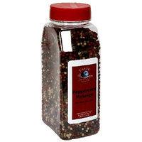 Taste Specialty Foods, Melange Peppercorn, 18-Ounce Jars (Pack of 2)