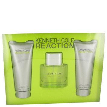 Kenneth Cole 497070 Gift Set 1.7 oz Eau De Toilette Spray plus 3.4 oz Shower Gel plus 3.4 oz After Shave Gel