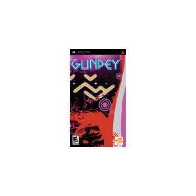 Q-Entertainment Gunpey