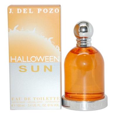 Issey Miyake Women's Halloween Sun by J. Del Pozo Eau de Toilette Spray - 3.4 oz
