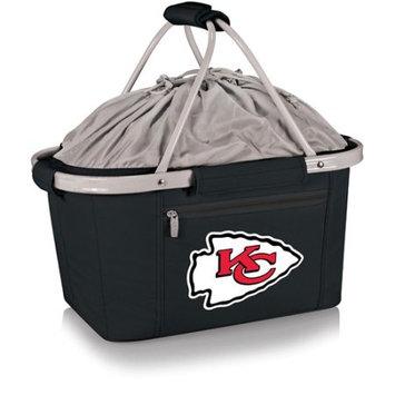 Nfl - Kansas City Chiefs Picnic Time NFL Metro Basket - Kansas City Chiefs Digital Print