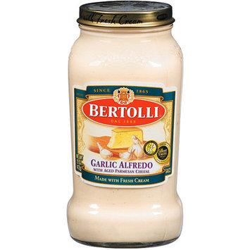 Bertolli Garlic Alfredo Sauce 15 oz
