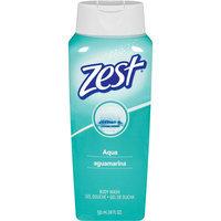 Zest Aqua Body Wash