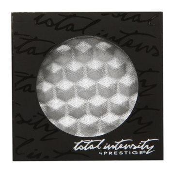 Prestige Total Intensity True Metal Eyeshadows, Sterling, .09 oz