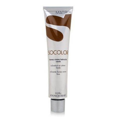 Matrix Socolor Hair Color 3 Oz Tube (9A-Light Ash Blonde)