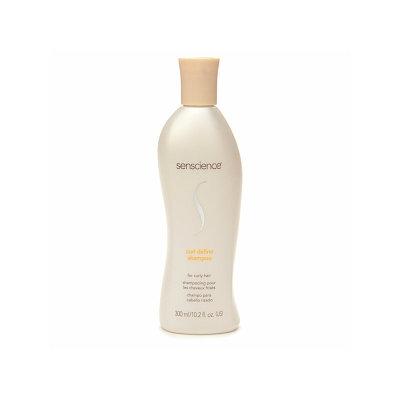 Senscience Curl Define Shampoo for Curly Hair