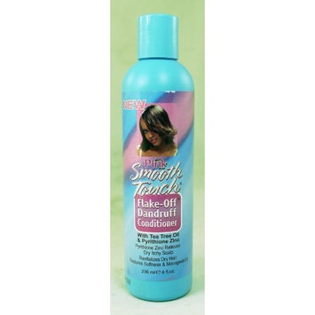 Luster's Lusters Pink Smooth Touch Flake-off Dandruff Conditioner