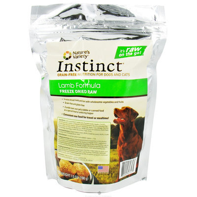 Natures Variety Dog Food Retailers