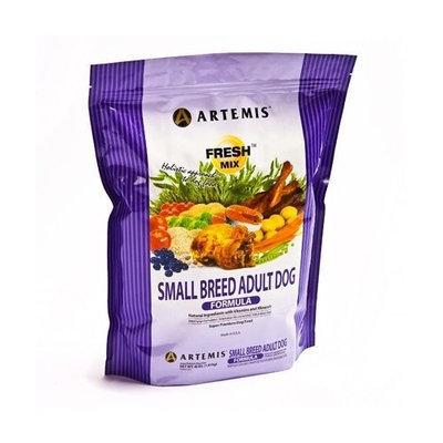 Artemis Pet Foods Artemis Fresh Mix Small Breed Adult Dog 15lb