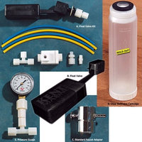 Kent Marine AKMFVKITKENT Float Valve Kit for Reverse Osmosis