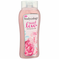bodycology Sweet Love Foaming Body Wash