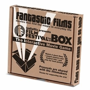 IndieFlix Film Festival in a Box: Fantastical Films
