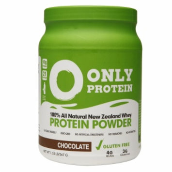 Onlyprotein Only Protein, Chocolate, Powder Drink Mix, 18g Protein