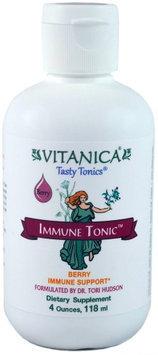 Vitanica - Immune Tonic - 4 oz. CLEARANCED PRICED