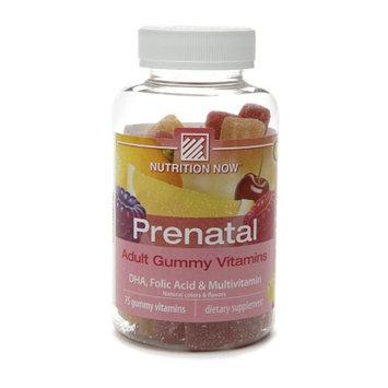 Nutrition Now Prenatal Gummy Multivitamin