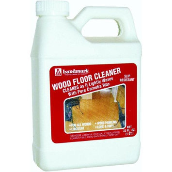 Lundmark Wax #3207F32-6 32OZ WD Floor Cleaner