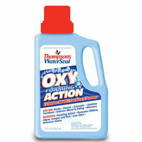 Thompsons Waterseal Thompsons 87731 Oxy Foaming Action Exterior Multi-Surface Cleaner - 32 Oz.