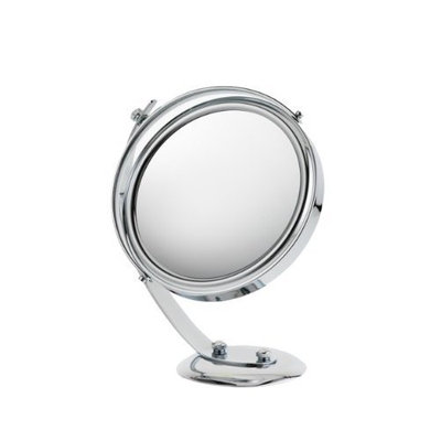 Danielle D811 Danielle Chrome Side Profile Mirror, 7x