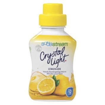 SodaStream Crystal Light Lemonade