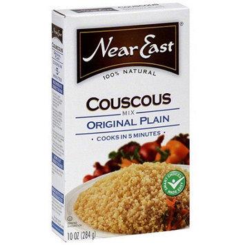 Generic Near East Original Plain Couscous Mix, 10 oz (Pack of 12)