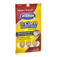 Dr. Scholl's Ultra Thin Maximum Strength! Corn Removers - 9 CT