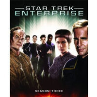 Star Trek: Enterprise - The Complete Third Season (Blu-ray) (Widescreen)