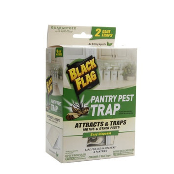 Black Flag Pantry Pest, 2 ea