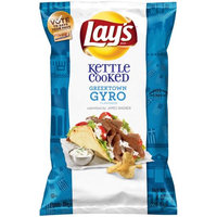 LAY'S® Kettle Cooked Greektown Gyro Flavored Potato Chips