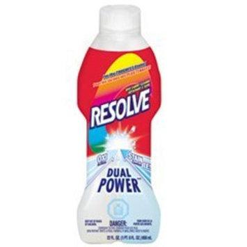Reckitt RESOLVE Dual Power Spot Carpet Cleaner