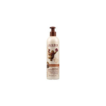 JĀSÖN Hand And Body Lotion Gingerbread
